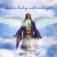 Chakra Healing with ArchangelsLarge