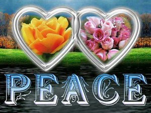 peace+wallpaper